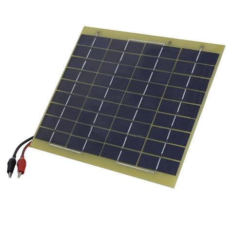 solar brand battery chargers 12 volt waterproof 5w 12v volt solar panel trickle charger boat
