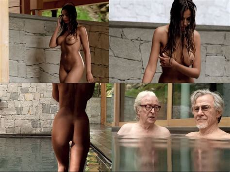 Nude Beauty Madalina Diana Ghenea