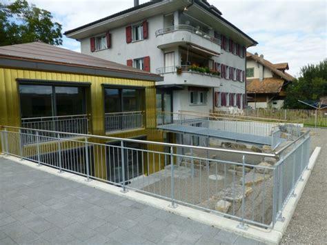 werkstatt architektur anbau und ausbau pfarrzentrum m 252 hlethurnen architektur
