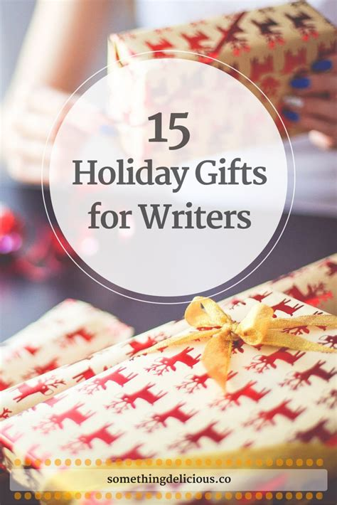 7 best christmas gifts for writers images on pinterest