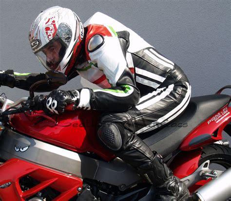Motorrad Lederkombi Kurzgrößen by Motorradkombi 2 Teiler Ducati Rennkombi Leder Lederkombi