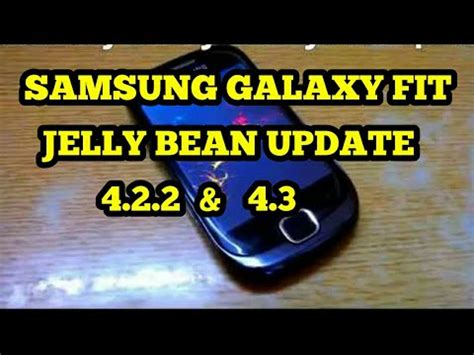 hard reset android jelly bean 4 2 2 samsung galaxy fit s5670 hard reset doovi