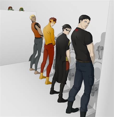 imagenes justicia joven let them ee young justice photo 24144821 fanpop
