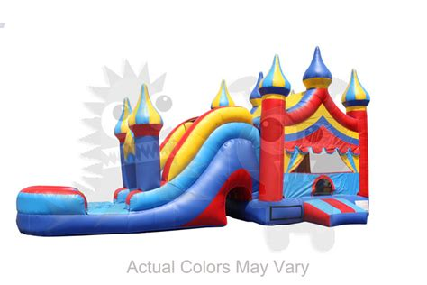 Tikes 3 Foot Troline 63035 bounce house house plan 2017