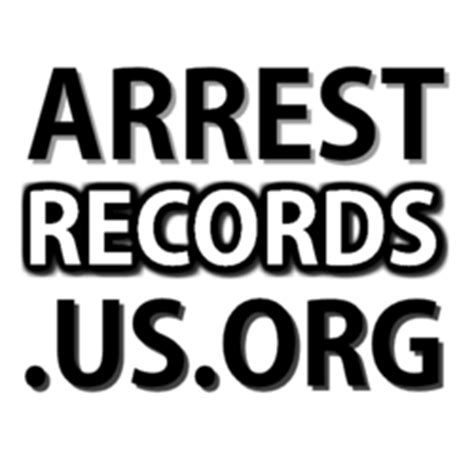 Complete Arrest Records Arrestrecords Us Org Legit Database Provides Complete Arrest Records Reports