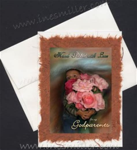 Handmade Anniversary Cards For Parents - parents anniversary handmade greeting card painting