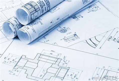 print plans what are the different types of architect jobs with