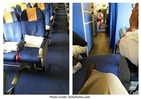 Klm Economy Comfort Review by Klm 777 Economy Comfort Seat 11g Skyteam Delta Points