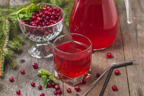 How To Drink Cranberry Juice To Detox by Top 10 Detox Drinks For Weight Loss