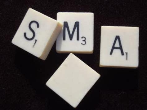 faux scrabble vintage scrabble letter tile lot faux ivory or bone like