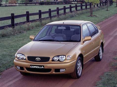 car maintenance manuals 1999 toyota corolla interior lighting toyota corolla viii e110 1 3 at specifications and technical data carspecsguru com