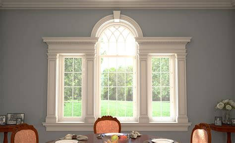 Palladium Windows Window Treatments Designs Palladian Window Kuiken Brothers