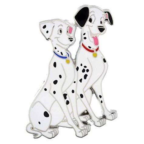 theme changer line 101 dalmatians your wdw store disney 101 dalmatians pin pongo perdy