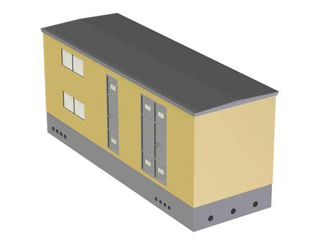 cabina elettrica prefabbricata smecab sistemi cabina smecap prefabbricati in
