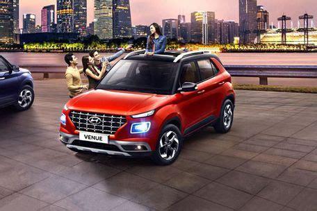 Car Comparison Uae by New Hyundai Venue Price Images Review Specs