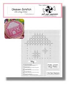 printable scratch instructions chicken scratch embroidery tutorial free pattern and