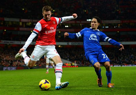 arsenal everton steven pienaar photos arsenal v everton zimbio