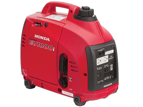 honda eu1000i landscape supply