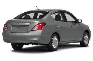 Nissan Versa 2014 Price 2014 Nissan Versa Price Photos Reviews Features