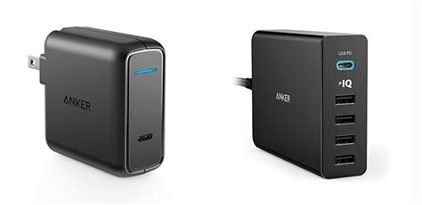 the best usb pd fast chargers for iphone 8 iphone 8 plus list