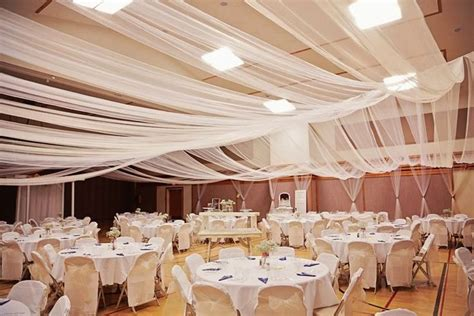 how to decorate a for a wedding my wedding church a and we