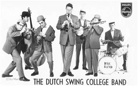dutch swing college dutch swing college band
