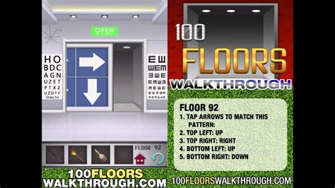 100 floors walkthrough level 98 explanation 100 floors annex level 58 explanation review home co