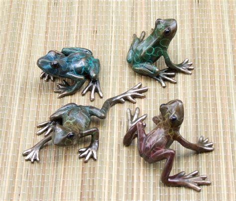 Bjeff Frog Handmade sneakypete