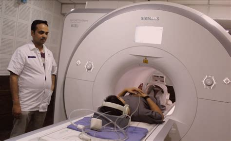 Tesla Scan City X Scan Clinic Magnetic Resonance Imaging Mri