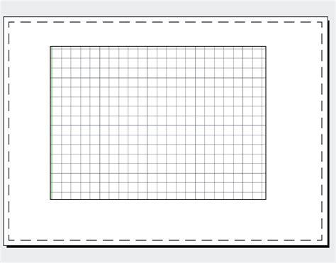 printable area autocad tutorial autocad pengaturan print area draft grafis