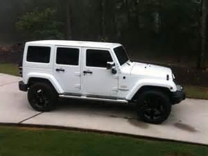 buy used 2012 jeep wrangler loaded leather 4 door