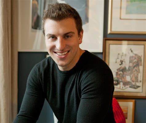 airbnb founder 30 most innovative business leaders of 2013