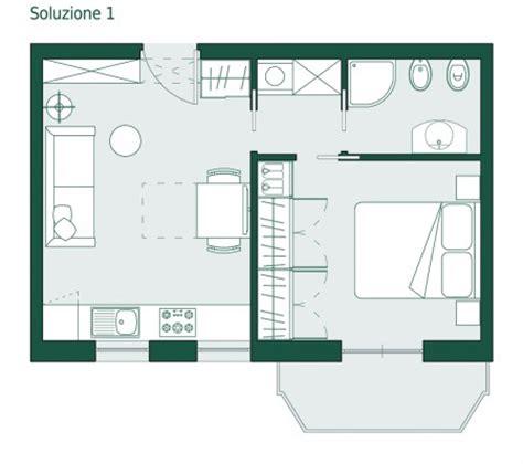 arredare monolocale 35 mq monolocale di 35 mq la coppia non scoppia casa design