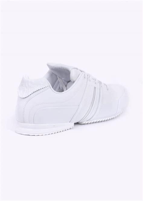Adidas Y3 Yohji Yamamoto Premium 1 adidas y 3 sprint trainers white