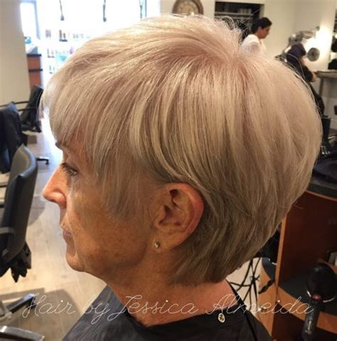 good hairstyle 50 year woman no bangs the best hairstyles for women over 50 80 flattering cuts
