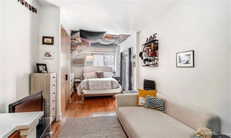 living in a studio 6 tips on living in a studio apartment streeteasy