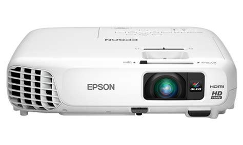 projetor epson powerlite home cinema 730hd projetores