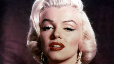 celebrity biography documentary marilyn monroe and arthur miller biography com