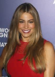 sofia vergara looks far younger than 42 years in make up sofia vergara reveals lengths she would go to in order to