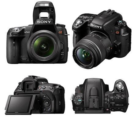Sony Dslr Di Malaysia sony alpha dslr a560 price in malaysia specs technave