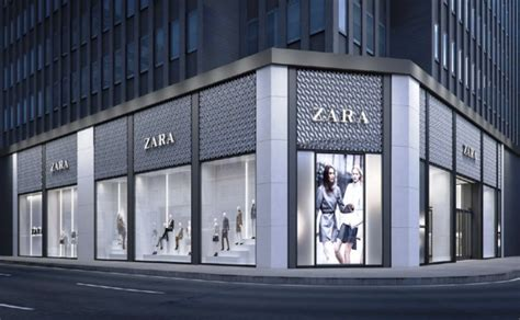 mobile zara inditex introduces inwalle mobile payment to