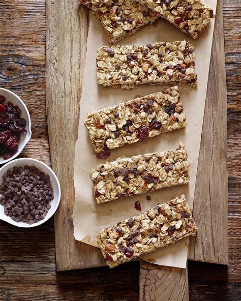 granola bars what s gaby cooking