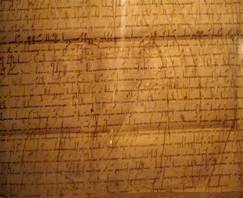 Renaissance Letter Of Credit Letter By Catbeluxe On Deviantart