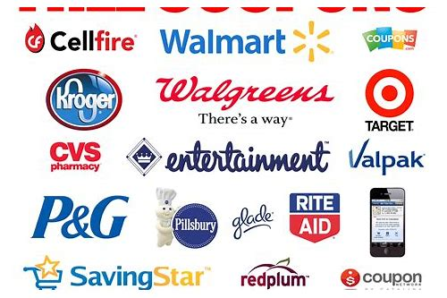 printable coupons for freebies