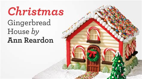 make your house a home how to make a christmas gingerbread house recipe breville