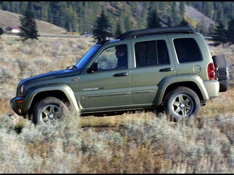 Jeep Liberty 2004 Price 2004 Jeep Liberty Suv Specifications Pictures Prices