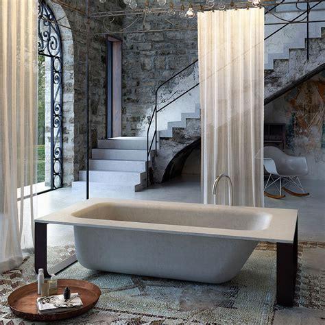 concrete bathtubs concrete bath bathtub in mineralite bathtubs glass 1989
