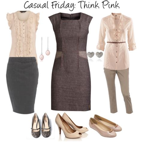 tgif what to wear to work on a business casual friday