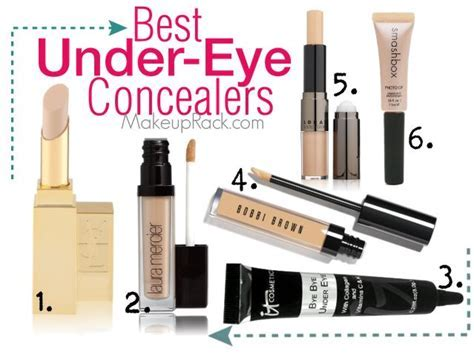 6 of the Best Under Eye Concealers   Girl Gloss
