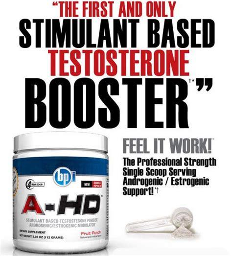 Suplemen Hd Peningkat Hormon Bpi A Hd Pusat Suplemen Fitness